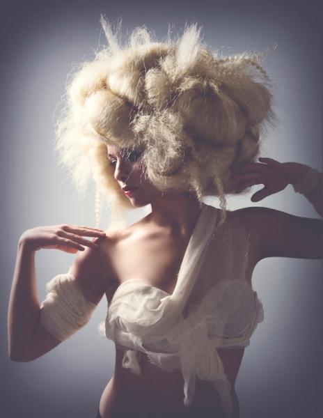 Shot by: Flux Vision MUA: Julie Powers Hair: Chie Sharp