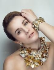 Published in BeauNU Magazine (2016) Photography: Images by Kerri Jean MUA: Mindy Kennen Dillon Hair: Chie Sharp Jewlery: Serket Jewlery