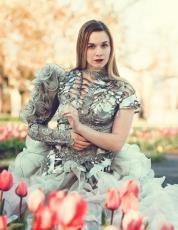 Photography: Kerri Jean Designer: Agnieszka Osipa
