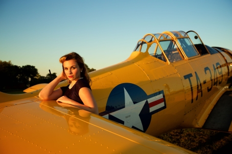 What The Flash Workshop Photography: Bob Davis MUA: Mindy Dillon